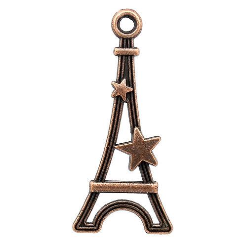 Eiffel Tower - Copper