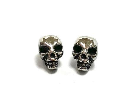 Stainless Steel Skull Bead