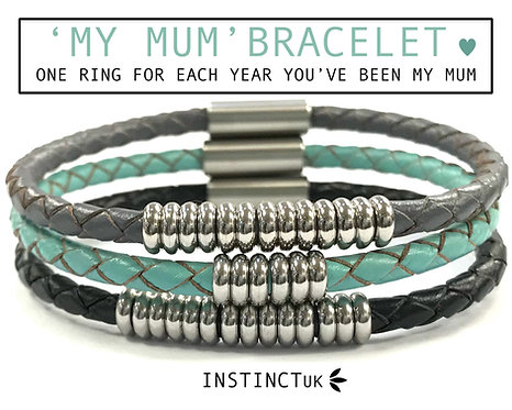 mum bracelet gift