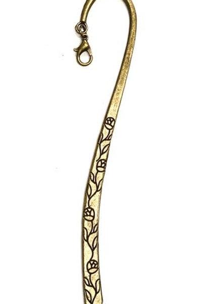 Bookmark - Bronze