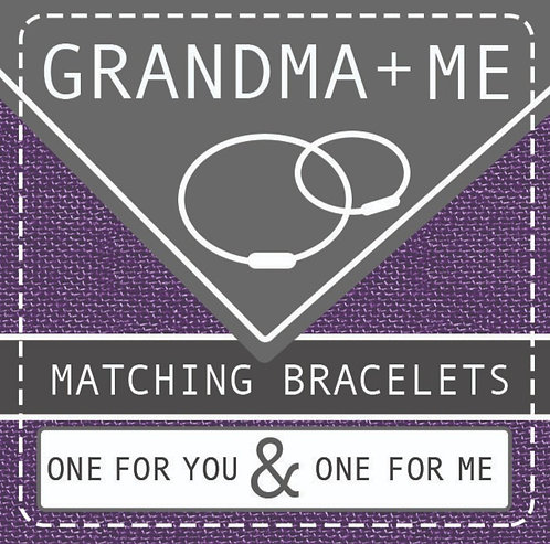 GRANDMA + ME info card
