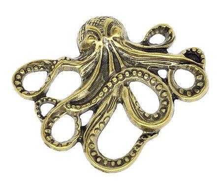 Octopus - Bronze