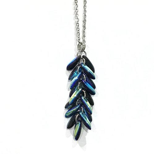 handmade pendant necklace