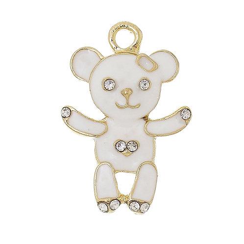 Bear - Light Gold