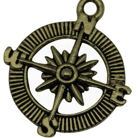 Compass - Bronze