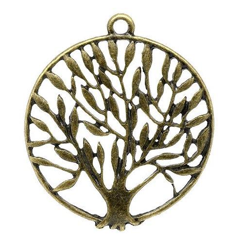 Tree of Life - Bronze