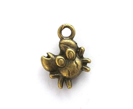 Crab - Bronze