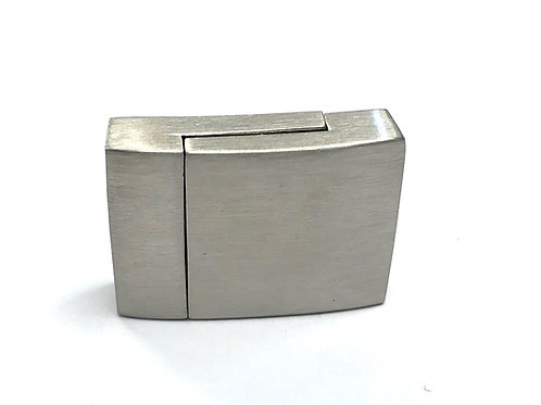 Stainless Steel Magnetic Cord Clasp