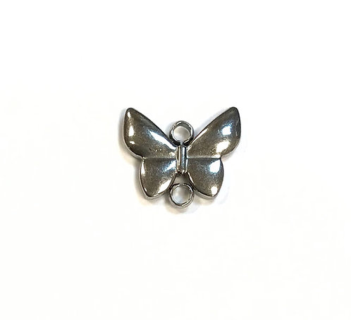 Stainless Steel Butterfly Connector