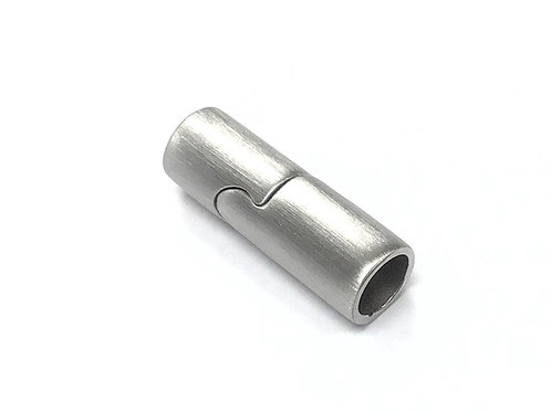 Stainless Steel Magnetic Clasp - Fit 5mm