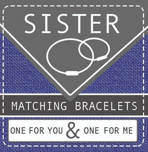 SISTER info cards