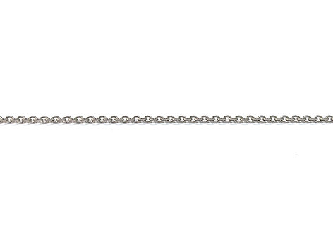 stainless steel cable chain findings