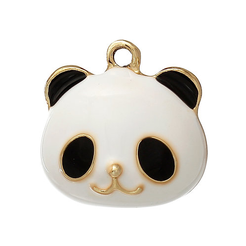 Panda - Light Gold