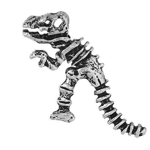Dinosaur - Silver