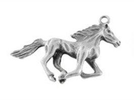 Horse - Silver