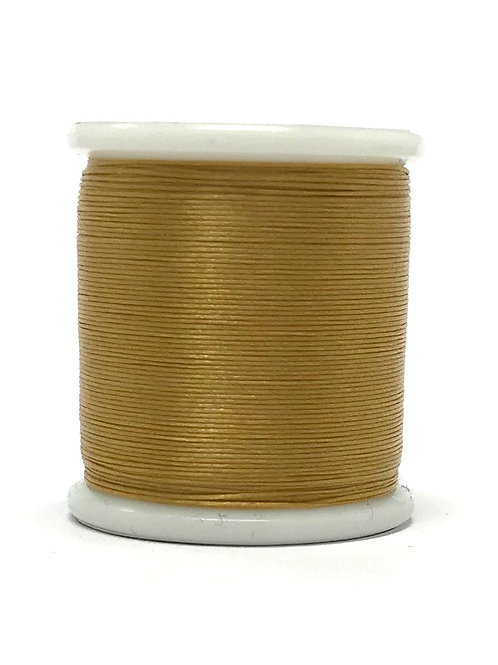 Miyuki Beading Thread - Gold