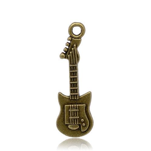 Electric Guitar - Bronze