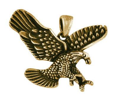 Eagle - Bronze