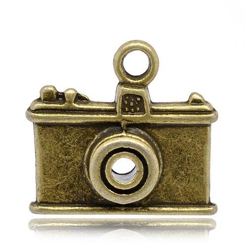 Camera - Bronze