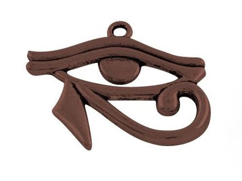 Eye of Horus - Copper