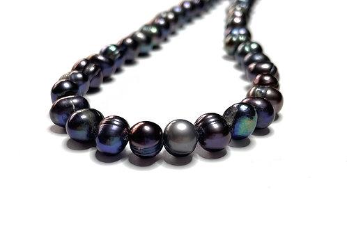 purple pearl strand