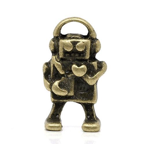 Robot - Bronze