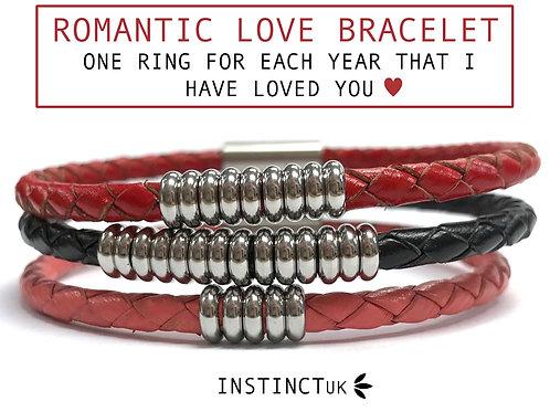 romantic bracelet for her