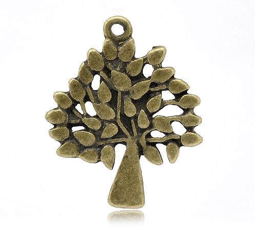 Tree - Bronze