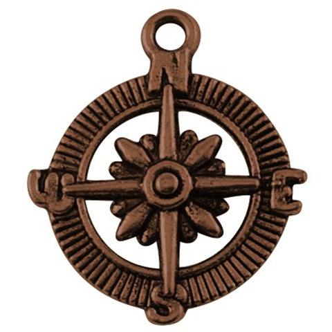 Compass - Copper