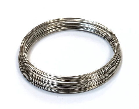 memory wire for bracelet making