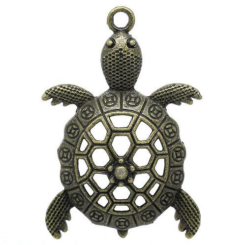 Turtle - Bronze