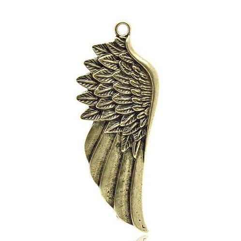 Wing - Bronze