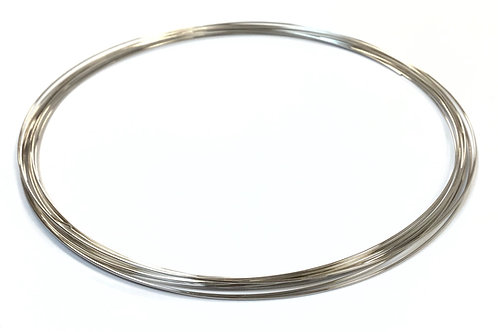 memory wire for necklace making