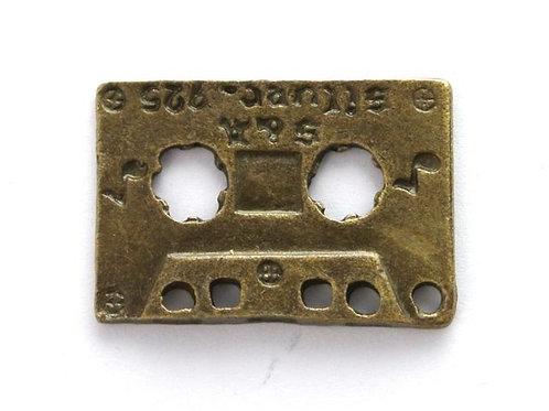 Cassette - Bronze