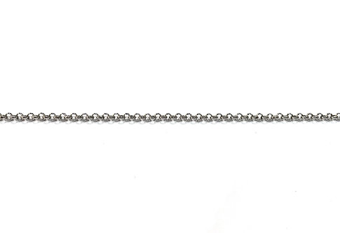 stainless steel roll chain findings