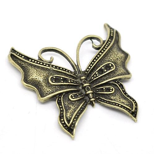 Butterfly - Bronze