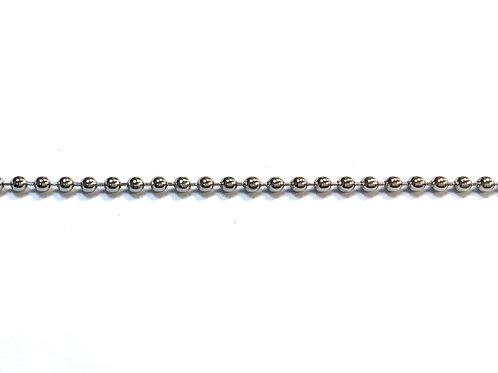 steel ball chain