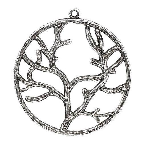 Branch Fantasy - Silver