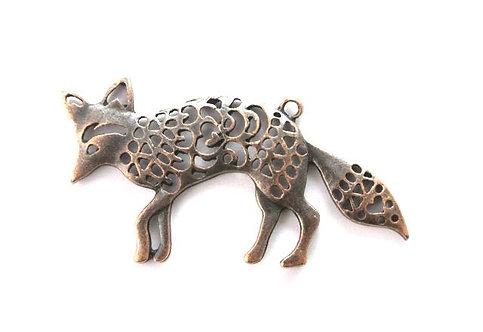 Fox - Copper