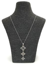 Diamond Necklace - Long