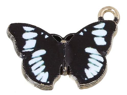 Butterfly - Light Gold
