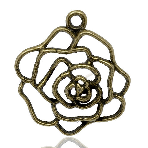 Rose - Bronze