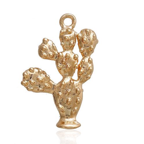 Cactus - Light Gold