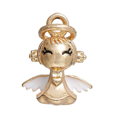 Angel - Light Gold
