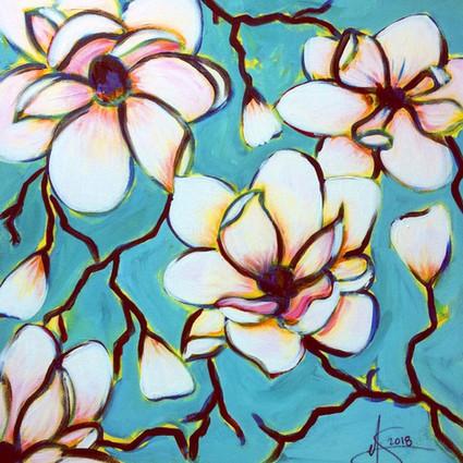 intertwining magnolias.JPG