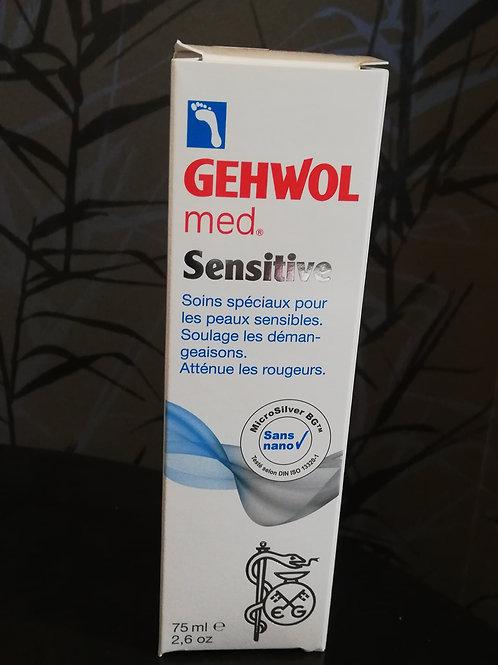 Gehwol-Med Sensitive