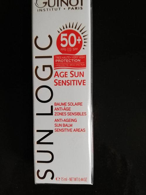 Age Sun Creme SPF 50, ansikt