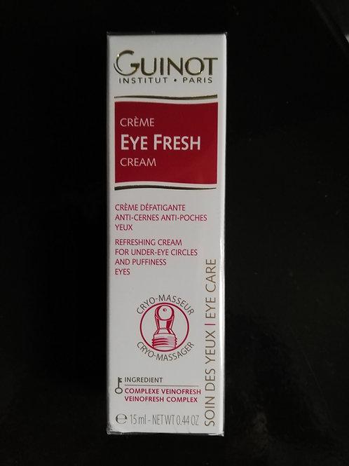 Creme Eye Fresh