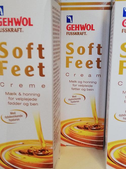 Soft Feet Creme