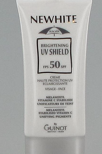Newhithe - Brightening UV Shield 30 ml  FPS/SPF 50
